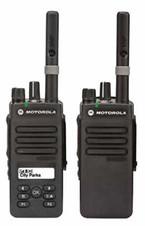 Motorola DP2400 - DP2600