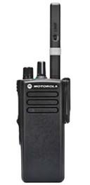 Motorola DP4400 - DP4401