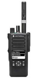 Motorola DP4600 - DP4601